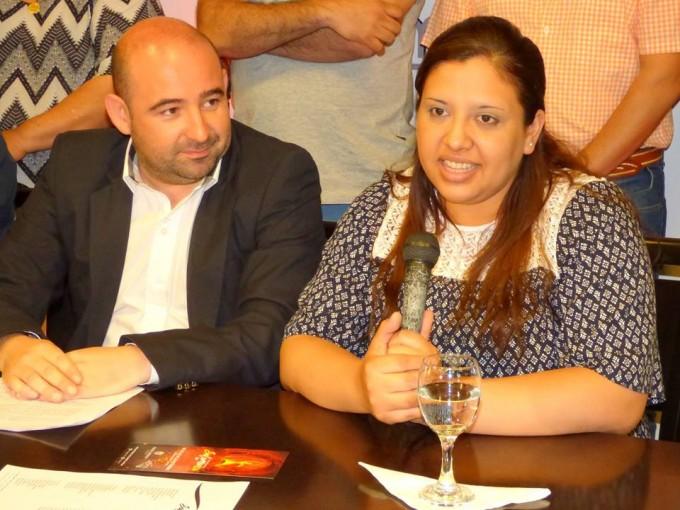 """Mariana Morales: """"Es totalmente inoportuno un incremento salarial para los diputados nacionales"""""""
