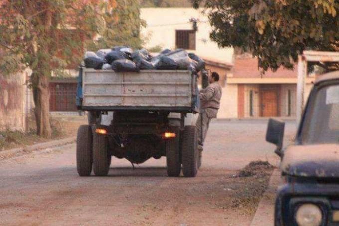 Nuevos horarios de recolección de residuos para la zona Este