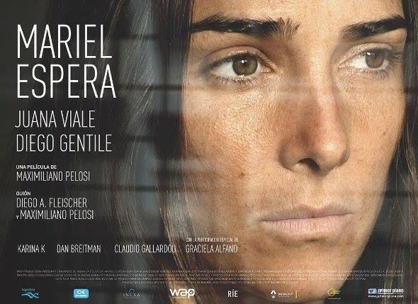 """""""Mariel espera"""", """"Nadie nos mira"""" y """"El corral"""" renuevan la cartelera del Renzi"""
