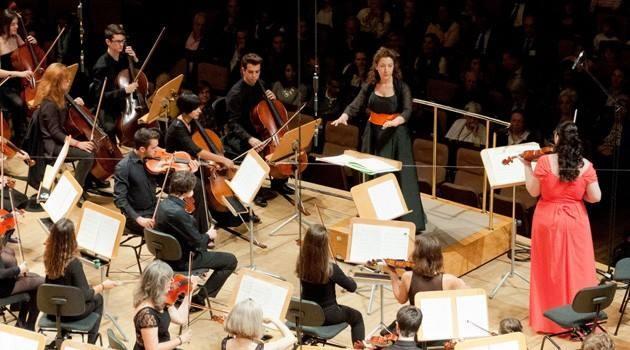 El Cine Teatro Renzi presentará un espectáculo de lujo con un gran concierto sinfónico internacional