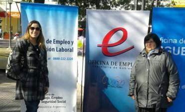 La Banda participó de la Jornada Mundial Contra el Trabajo Infantil