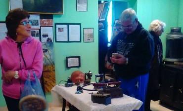 """El Museo """"Lázaro Criado"""" continúa recibiendo a turistas de todo el país"""