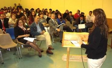 Se dictará un curso de violencia familiar en la Casa del Bicentenario