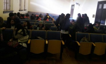 El municipio trabaja en la confección de un diagnóstico del consumo de drogas en La Banda