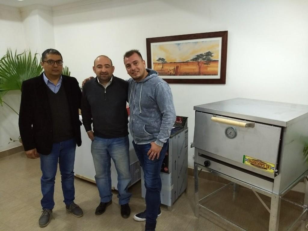 Más emprendedores bandeños cumplen su sueño con ayuda del municipio