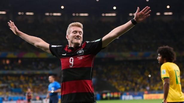 Paliza en el Mineirao: Alemania despidió a Brasil de su Mundial con un histórico 7-1