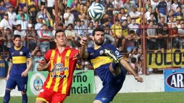 Se notó la ausencia de Riquelme: Boca perdió su primer amistoso de la temporada en Corrientes