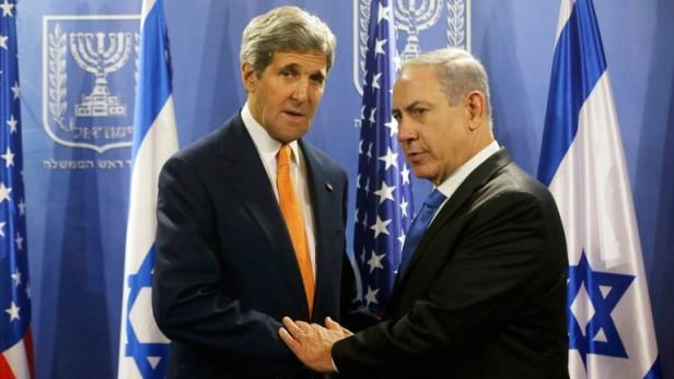 Israel y Hamas aceptan una tregua de 12 horas en Gaza