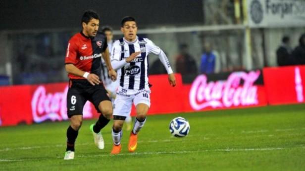 Talleres de Córdoba eliminó a Newell's de la Copa Argentina