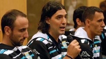 La Confederación de Básquet hará la auditoría que pidieron los jugadores de la Selección