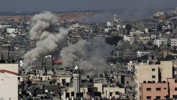 Hamas rechaza las treguas en Gaza mientras continúe la ofensiva israelí