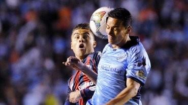 San Lorenzo logró una histórica clasificación a la final de la Copa Libertadores ante el Bolivar