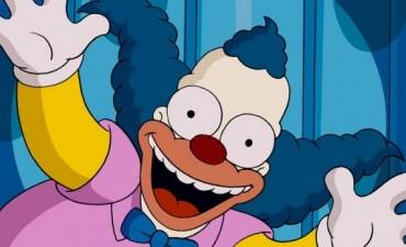 ¿Krusty, el payaso será el próximo personaje de Los Simspon que va a morir?