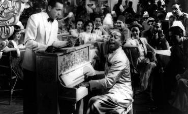 Subastan el célebre piano de Casablanca
