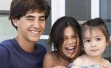 El orden del nacimiento influye en la personalidad