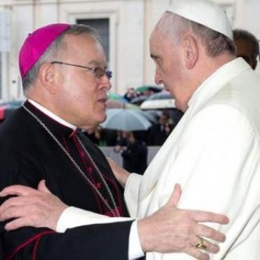 Confirmado: el papa Francisco viajará a los Estados Unidos