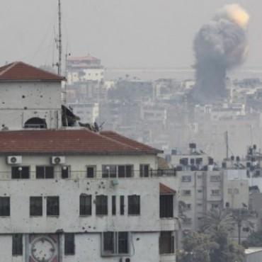 Israel cuestionó la posición de Argentina por el conflicto en Gaza