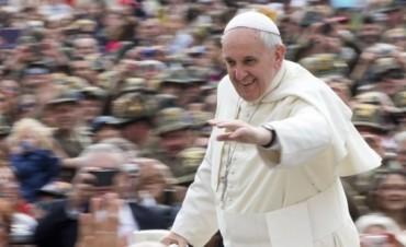 Diez consejos del papa Francisco para ser feliz