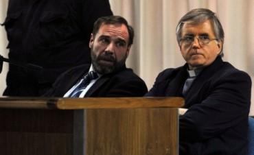 En medio de sospechas Grassi pide una probation en otra causa por malversación de fondos de la Fundación