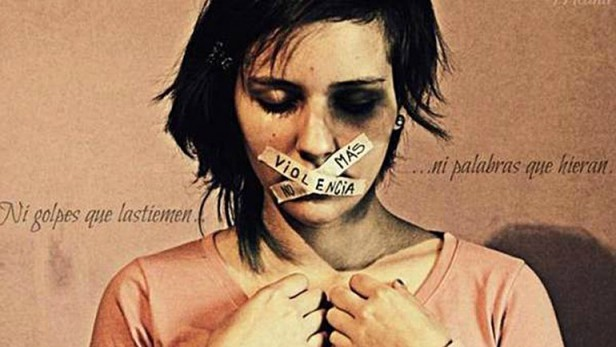 Participó de una campaña contra el femicidio sin saber que se transformaría en una víctima
