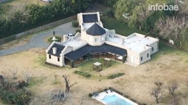 Katya Daura, titular de la Casa de la Moneda, compró una propiedad por 300 mil dólares