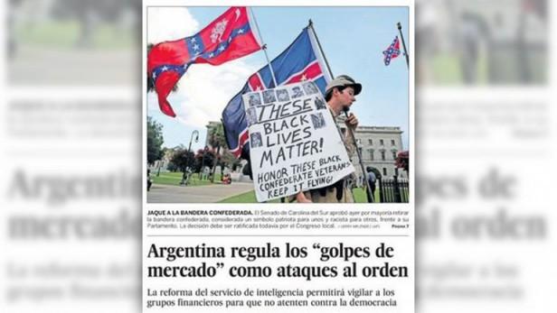 El País, sobre la nueva SIDE: