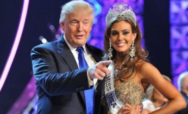 México se retira de Miss Universo tras los dichos racistas de Donald Trump