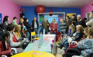 Quedó conformada la Mesa de Conducción de UNA- Frente Renovador en ciudad Capital