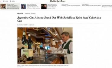 La pasión cordobesa por el fernet con Coca, en la mira del New York Times