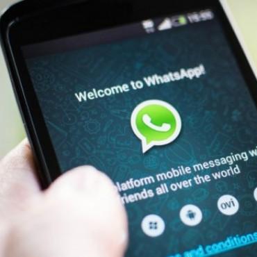 WhatsApp prepara la opción