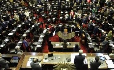 La Cámara de Diputados sancionó por unanimidad la movilidad de las asignaciones familiares