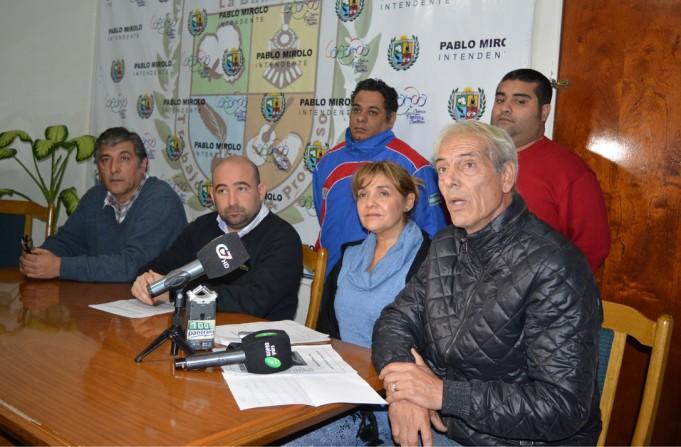 La Municipalidad de La Banda abrirá el lunes la primera colonia de vacaciones de invierno