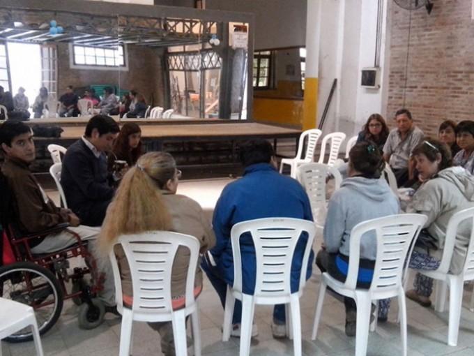 Invitan al octavo encuentro de grupos de apoyo terapéutico