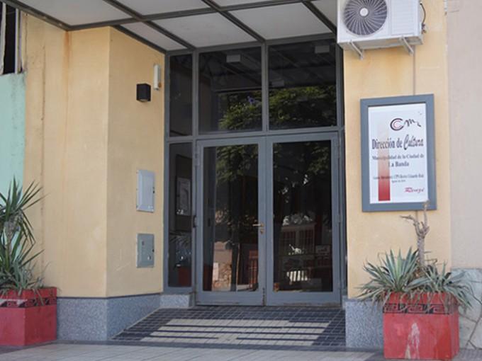 Con el auspicio del municipio se dictarán cursos de capacitación para docentes