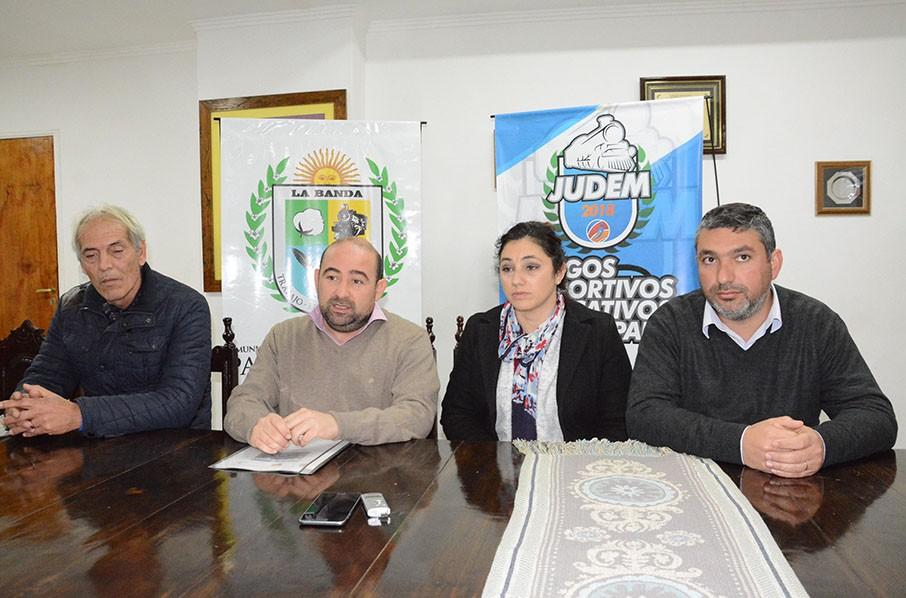 El municipio realizará una nueva edición de la Colonia de Vacaciones de invierno