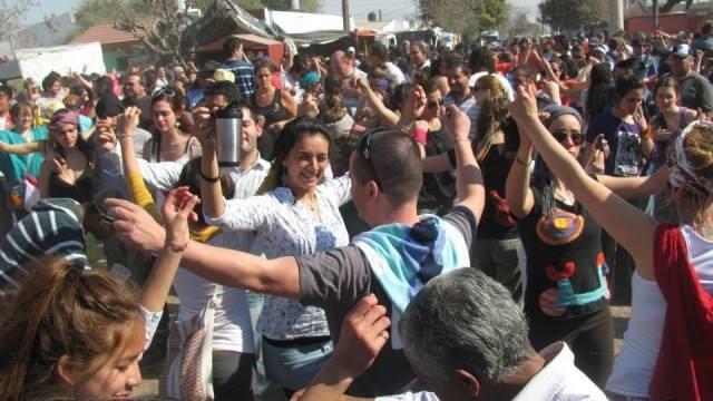 La ciudad se prepara para la Semana Carabajal con una atractiva grilla artística
