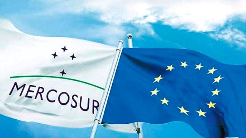 La Unión Europea da a conocer el acuerdo con el Mercosur
