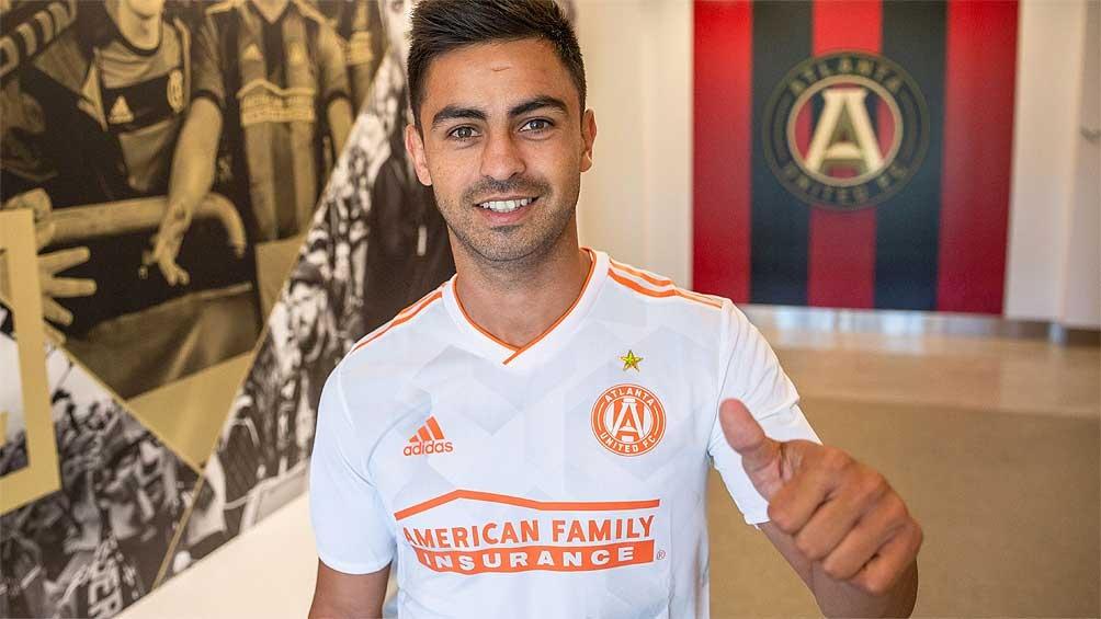 Pity Martínez abandonará Atlanta United pero no volvería a River