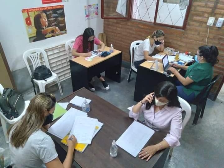 LA MUNICIPALIDAD DIFUNDE NÚMEROS DE TELÉFONOS DE ASISTENCIA POR COVID-19
