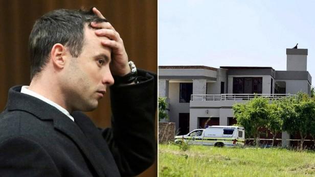Pistorius suma problemas: debe vender su casa por los gastos del juicio