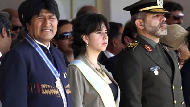 La comunidad judía cuestionó a Evo Morales: