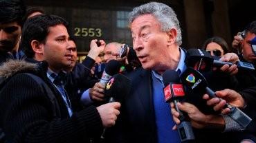 Reunión entre Luis Segura y los presidentes de los clubes grandes
