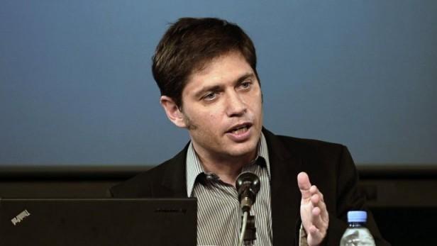 Kicillof reconoció que el conflicto con los holdouts afectará al país y prepara medidas