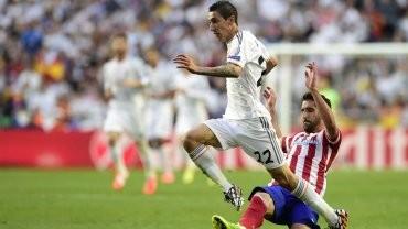 Finalmente el PSG descartó fichar a Di María por ser