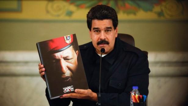 Denuncian que Nicolás Maduro incita la