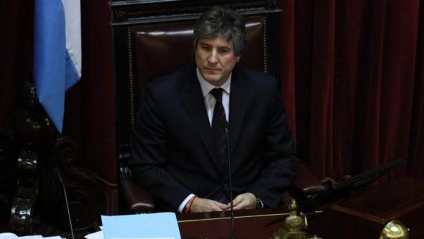 Se profundiza la puja entre el oficialismo y la oposición por la permanencia de Boudou en el Senado