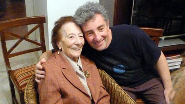 El nieto de Estela de Carlotto conoció a su abuela paterna