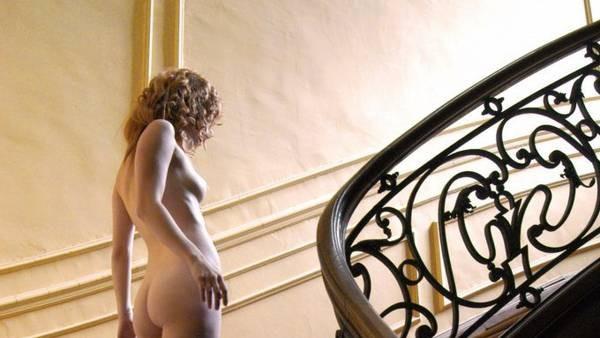 Revuelo en las redes sociales por una producción de fotos de la novia de Boudou
