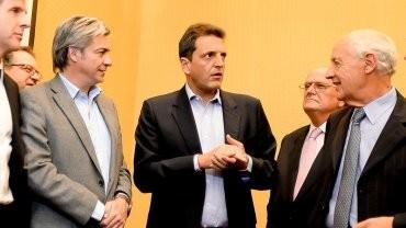 Sergio Massa difundió una propuesta para resolver la deuda