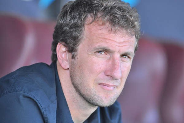 Arruabarrena, a un paso de ser el nuevo técnico de Boca
